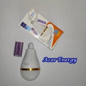 لامپ شارژی