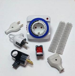 لوازم برقی و الکتریکی